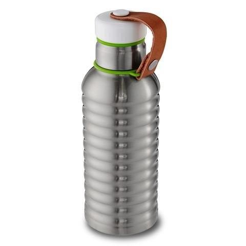 Thermosflasche aus Edelstahl 500ml BPAfrei im Retro Style vegan