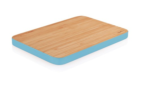 bambu Bambus Schneidebrett Servierbrett Tablett cutting & serving board klein