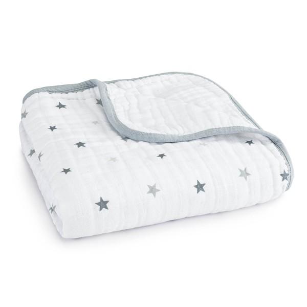 aden + anais Babydecke dream blanket Decke Kuscheldecke Muslintuch