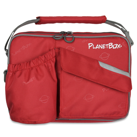 planetbox Lunchbag carry bag Lunchbox isolierte Tasche
