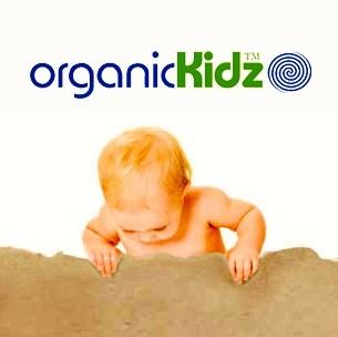 organicKidz 270ml weithals Babyflasche Trinklernflasche aus Edelstahl einwandig 9oz organic Kidz