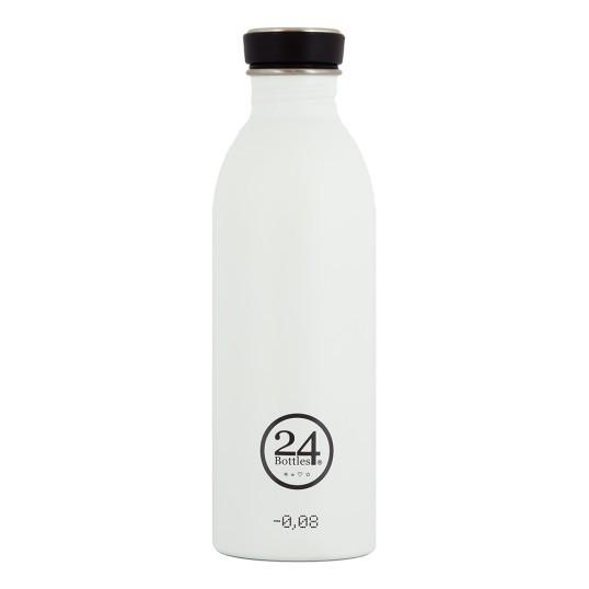 24bottles Trinkflasche aus Edelstahl 500ml BPAfrei leicht und handlich