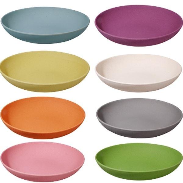 Zuperzozial Suppenteller Teller Plate Bpa Frei 22 5cm Pure And Green