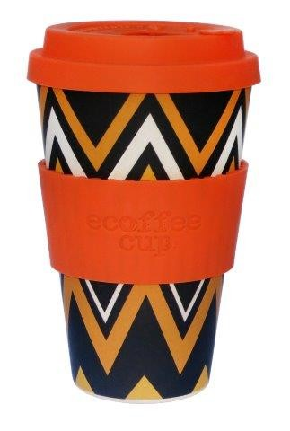 ecoffee cup to go Becher 400ml Kaffeebecher coffee to go