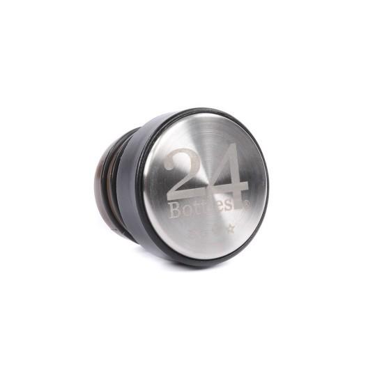24bottles Cap Ersatzcap oder Sport Cap für Edelstahl Trinkflasche BPA frei