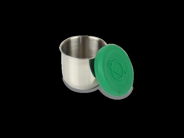 planetbox Container klein - tief für Brotdose mit Silikondeckel