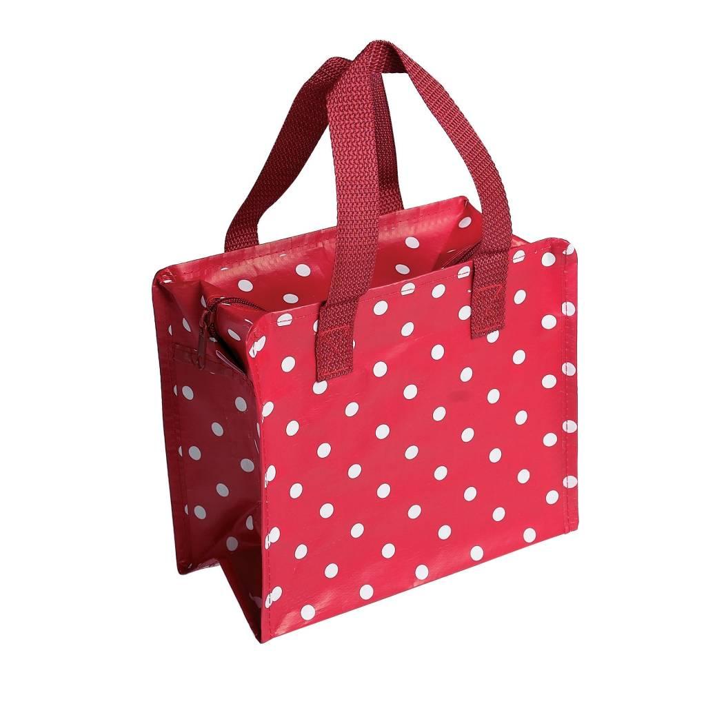 save the planet kleine junior tasche bag aus recycelten pet flaschen lunchbag pure and green. Black Bedroom Furniture Sets. Home Design Ideas