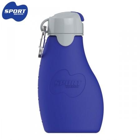 Sili Squeeze Sport Squeeze 237ml die Flasche zum Quetschen