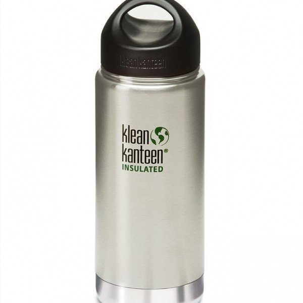 Klean Kanteen wide 473ml insulated Edelstahl Thermosflasche Isolierflasche BPA frei
