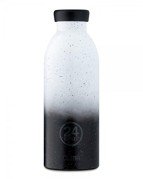 24bottles Eclipse clima bottle Thermosflasche aus Edelstahl Trinkflasche 0,5l BPA frei