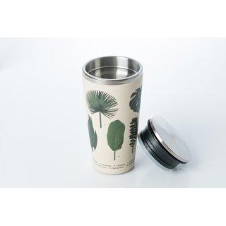slidecup coffee to go becher 420ml aus edelstahl und. Black Bedroom Furniture Sets. Home Design Ideas