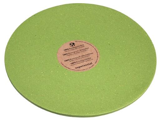 ZUPERZOZIAL JUMBO Teller Plate Platzteller BPAfrei 35cm