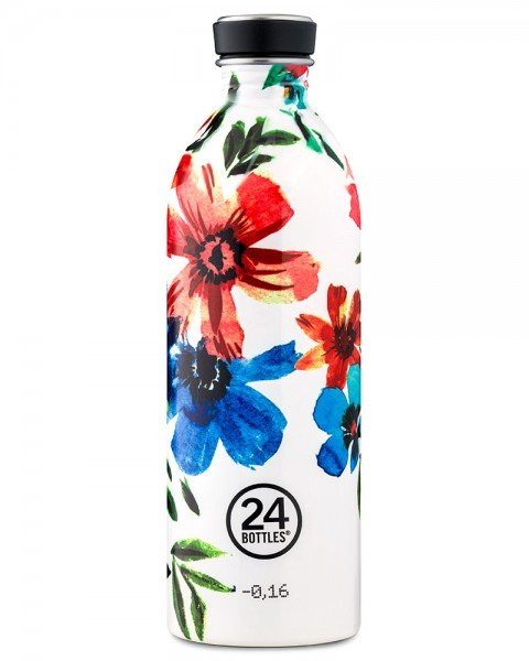 24bottles 1l limited collection Edelstahl Trinkflasche