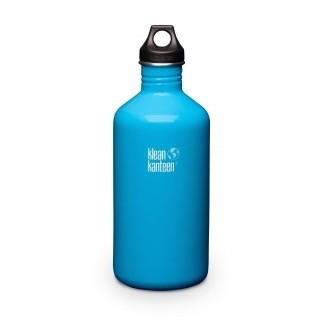 Klean Kanteen Classic Edelstahl BIG Trinkflasche 1900ml BPA frei 1,9l