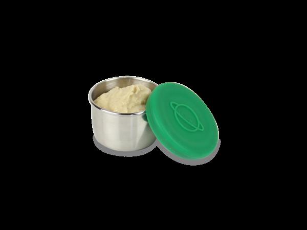 planetbox Container klein für Brotdose mit Silikondeckel