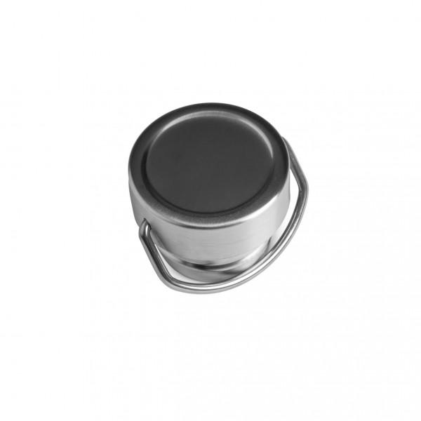 Brotzeit Ersatzdeckel Verschluss Edelstahl BPAfrei Deckel