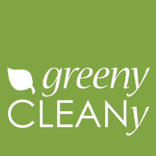 greeny CLEANy