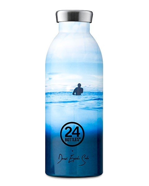 24bottles Reef collection clima bottle Thermosflasche aus Edelstahl Trinkflasche 0,5l