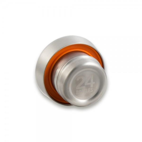 24bottles Cap Ersatzcap für clima bottle Thermosflasche 500ml