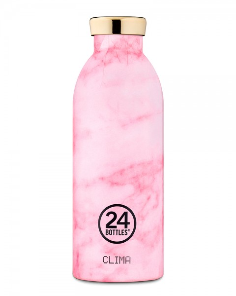 24bottles clima bottle stone collection Thermosflasche aus Edelstahl Trinkflasche 0,5l