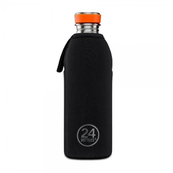24bottles Neoprenhülle für Trinkflasche Thermal Cover Flaschenhülle Flaschencover
