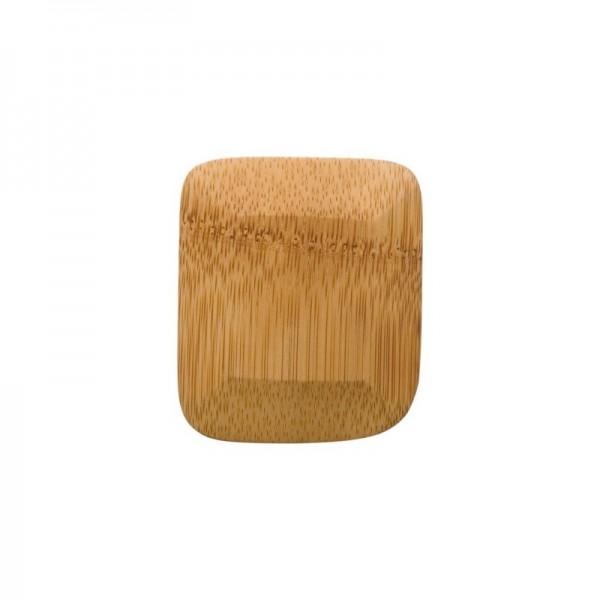 bambu Schaber Topfschaber Pfannenschaber aus Bambus