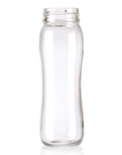 Lifefactory Ersatzflasche Flasche aus Glas