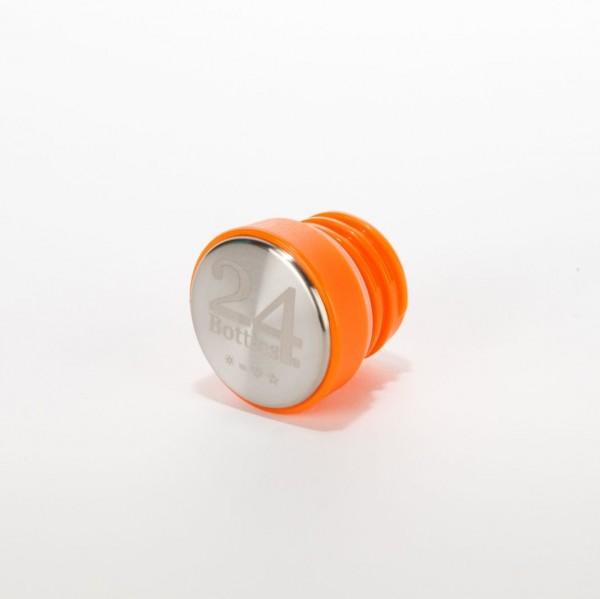 24bottles Cap Ersatzcap für Edelstahl Trinkflasche 500ml BPA frei