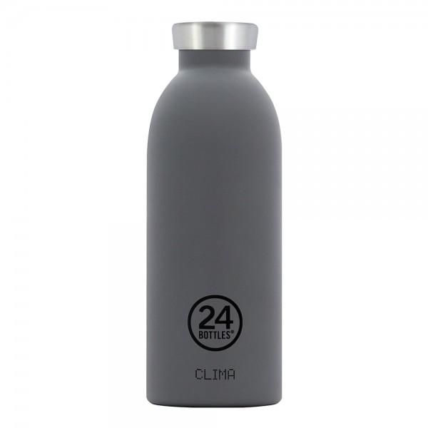 24bottles clima bottle Thermosflasche aus Edelstahl Trinkflasche 0,5l BPA frei