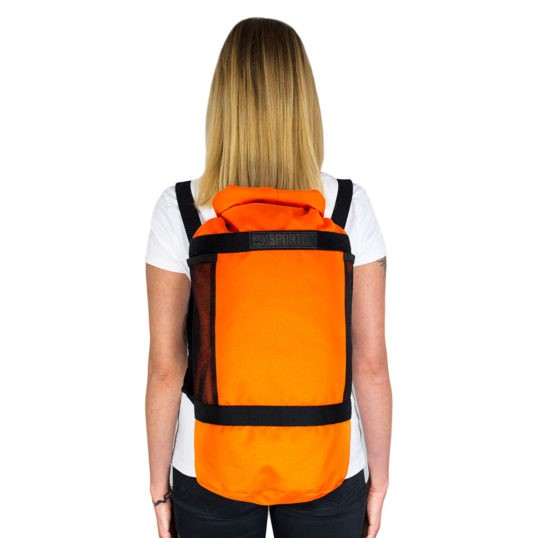 24bottles sportiva bag Sporttasche Tasche Rucksack