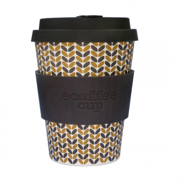 ecoffee cup to go Becher 355ml Kaffeebecher coffee to go