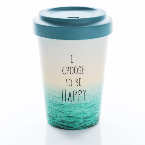 BambooCup Coffee to go Becher 400ml