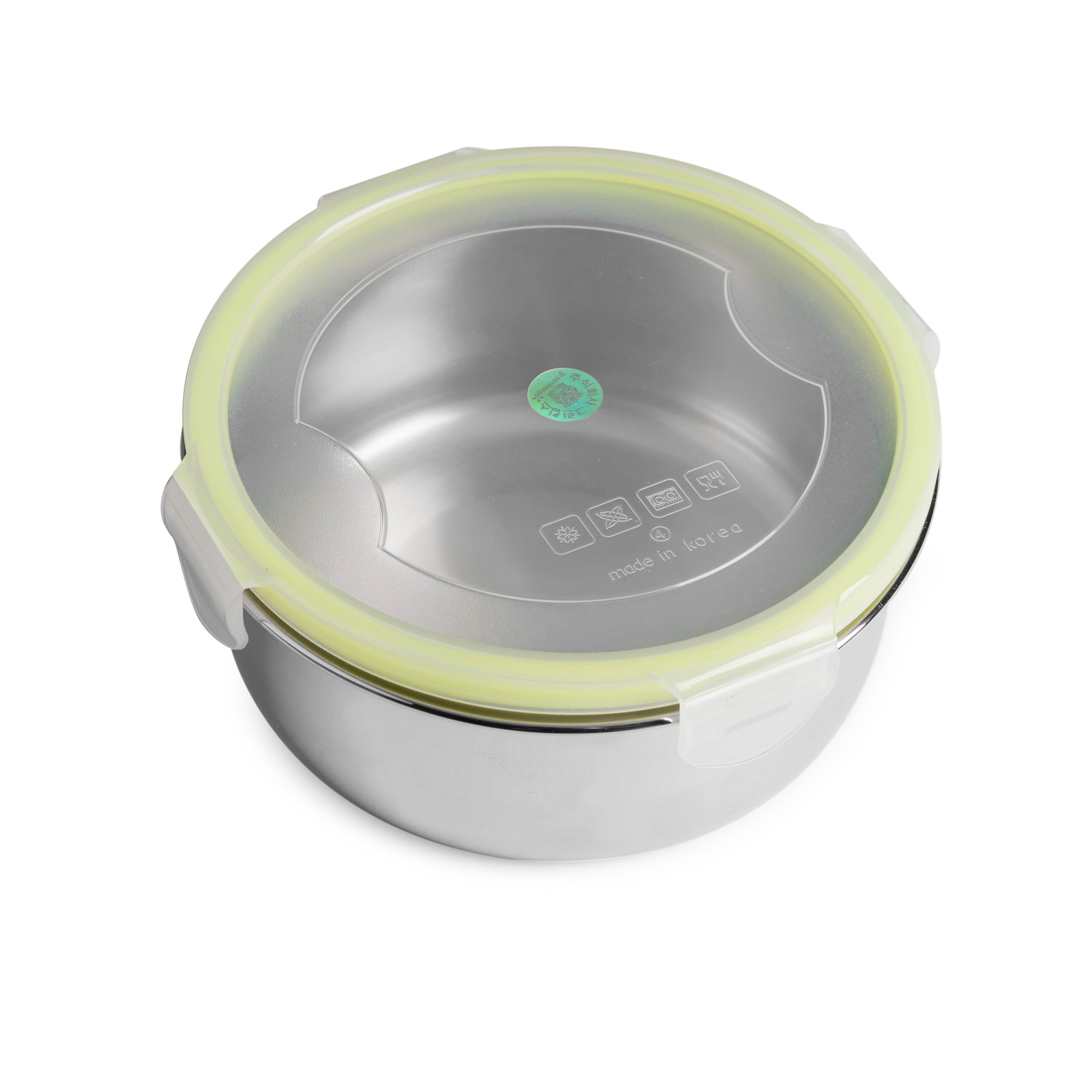 brotzeit klick rund 1 liter pure and green. Black Bedroom Furniture Sets. Home Design Ideas
